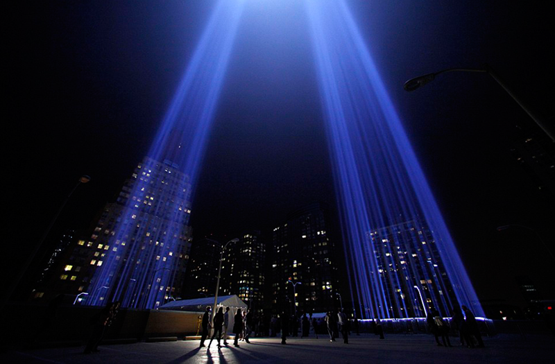 09/11/2001 – Never Forget